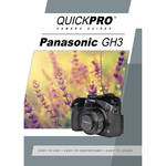QuickPro DVD: Panasonic GH3 Instructional Camera Guide