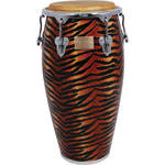 "Tycoon Percussion 11.75"" Master Fantasy Series Conga (Tiger)"