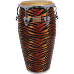 "Tycoon Percussion 12.5"" Master Fantasy Series Tumba (Tiger)"