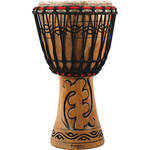 "Tycoon Percussion 10"" Traditional Series African Djembe"