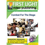 First Light Video DVD: Combat for the Stage with Raoul Johnson
