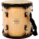 "Tycoon Percussion 11"" Tambora (Natural Finish)"