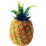 Tycoon Percussion Fruit Shaker (Pineapple)