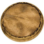 "Tycoon Percussion Goatskin Head for Dancing Drum Djembe (9"")"