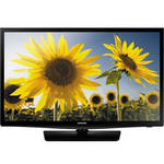 "Samsung H4500 Series 24"" Class HD Smart LED TV"