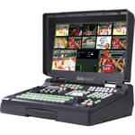 Datavideo HS-600A Mobile Video Studio with FireWire & SDI Output Card