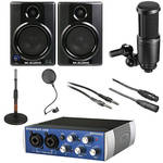 PreSonus Presonus Entry Level Recording Studio