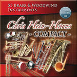 Big Fish Audio Chris Hein Horns Compact with Kontakt 5 Player (Download)