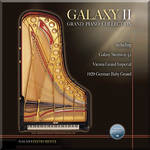 Big Fish Audio Galaxy II Pianos - Virtual Instrument (Download)