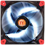 Thermaltake Luna 12 LED Cooling Fan (White)
