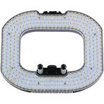Ledgo 332 LED On-Camera Ring Light with Dual-Zone Dimmer