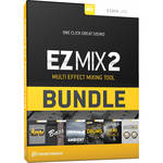 Toontrack EZmix 2 Complete Production Bundle (Download)