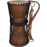 "Tycoon Percussion 8 x 18"" Talking Drum (Large)"