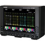 Leader LV5381-S Multi SDI Monitor with OP02 & OP03 Options