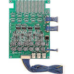 Aiphone NHR-30K Expansion Trunk Card for NHX-30G Add-on Selector