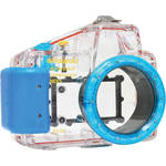 Polaroid Underwater Housing for Sony Alpha NEX-5 and E-Mount 16mm f/2.8 Lens