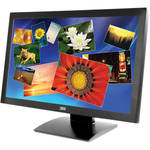 "3M M2467PW 24"" Full HD Widescreen LED-Backlit IPS Multi-Touch Display"