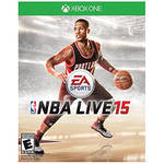 Electronic Arts NBA Live 15 (Xbox One)