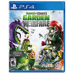 Electronic Arts Plants vs. Zombies Garden Warfare (PS4)
