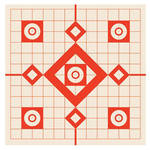 "Burris Optics 13 x 13"" Targets for Shooters (10-Pack)"