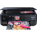 Epson Expression Premium XP-610 Wireless Color Small-in-One Inkjet Printer