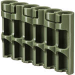STORACELL SlimLine AAA Battery Holder (Military Green)