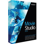 MAGIX Entertainment Movie Studio 13 Suite (Boxed)