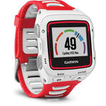 Garmin Forerunner 920XT with HRM-Run Monitor (White/Red)