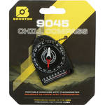 Brunton 9045 Keyring Compass with Thermometer