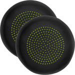 Shure Replacement Ear Cushions for Shure SRH144 Semi-Open Portable Headphones