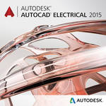 Autodesk AutoCAD Electrical 2015 (Download)