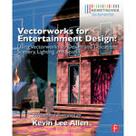 Focal Press Book: Vectorworks for Entertainment Design