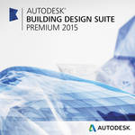 Autodesk Building Design Suite Premium 2015 (Download)