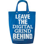 Lomography Prophecies Packrat Bag (Extra-Large, Blue)