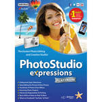 Individual Software PhotoStudio Expressions Platinum 6 (Download)
