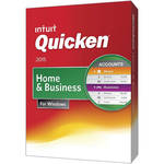 Intuit Quicken 2015 Home & Business for Windows (Download)