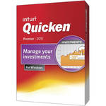 Intuit Quicken 2015 Premier for Windows (Download)
