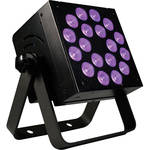 Blizzard Lighting RokBox RGBW Color Wash LED Fixture