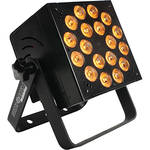 Blizzard Lighting RokBox 5 RGBAW Color Wash LED Fixture