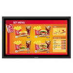 "Panasonic LFX60 Series TH-47LFX6NU 47"" Full HD Widescreen Direct LED-Backlit Outdoor LCD Display"