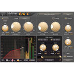FabFilter Pro-C 2 - Compressor Plug-In (Download)