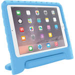 rooCASE KidArmor Protective Case for iPad Air 2 (Blue)