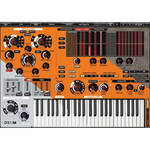 XILS-LAB Oxium - Virtual Synthesizer Plug-In (Download)