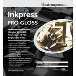"Inkpress Media Pro Glossy Paper (44"" x 100' Roll)"