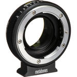 Metabones Nikon F-Mount G Lens to Fujifilm X-Mount Camera Speed Booster ULTRA