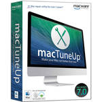 Summitsoft macTuneUp 7.0 (Download)