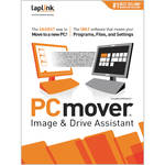 Laplink PCmover Image & Drive Assistant (1 Use, Download)