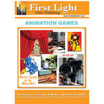 First Light Video Animation Games Training DVD