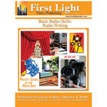 First Light Video DVD: Basic Radio Skills: Radio Writing