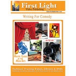 First Light Video DVD: Basic Radio Skills: The Radio Studio